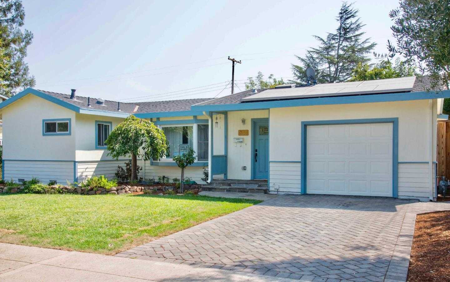 $1,598,000 - 3Br/3Ba -  for Sale in Sunnyvale