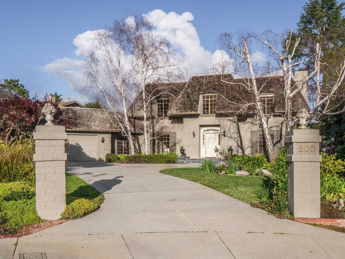 $1,509,000 - 3Br/3Ba -  for Sale in Santa Cruz