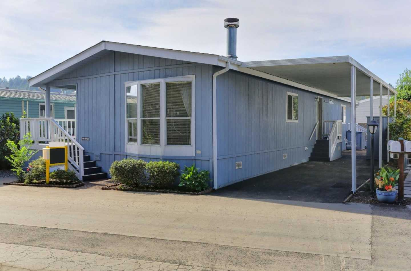 $419,500 - 2Br/2Ba -  for Sale in Scotts Valley