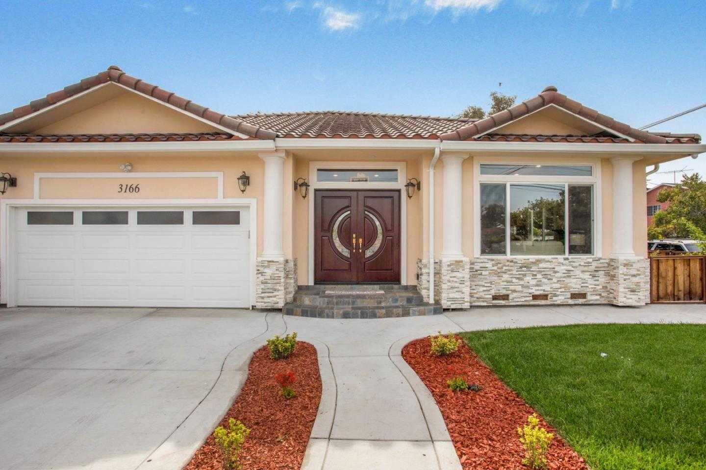 $2,289,999 - 6Br/4Ba -  for Sale in Redwood City