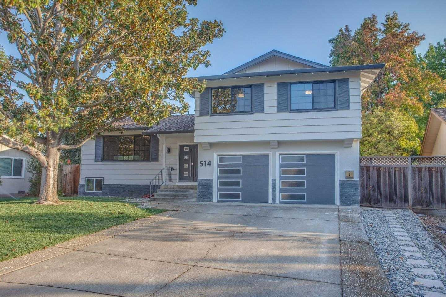 $2,168,000 - 5Br/3Ba -  for Sale in Sunnyvale