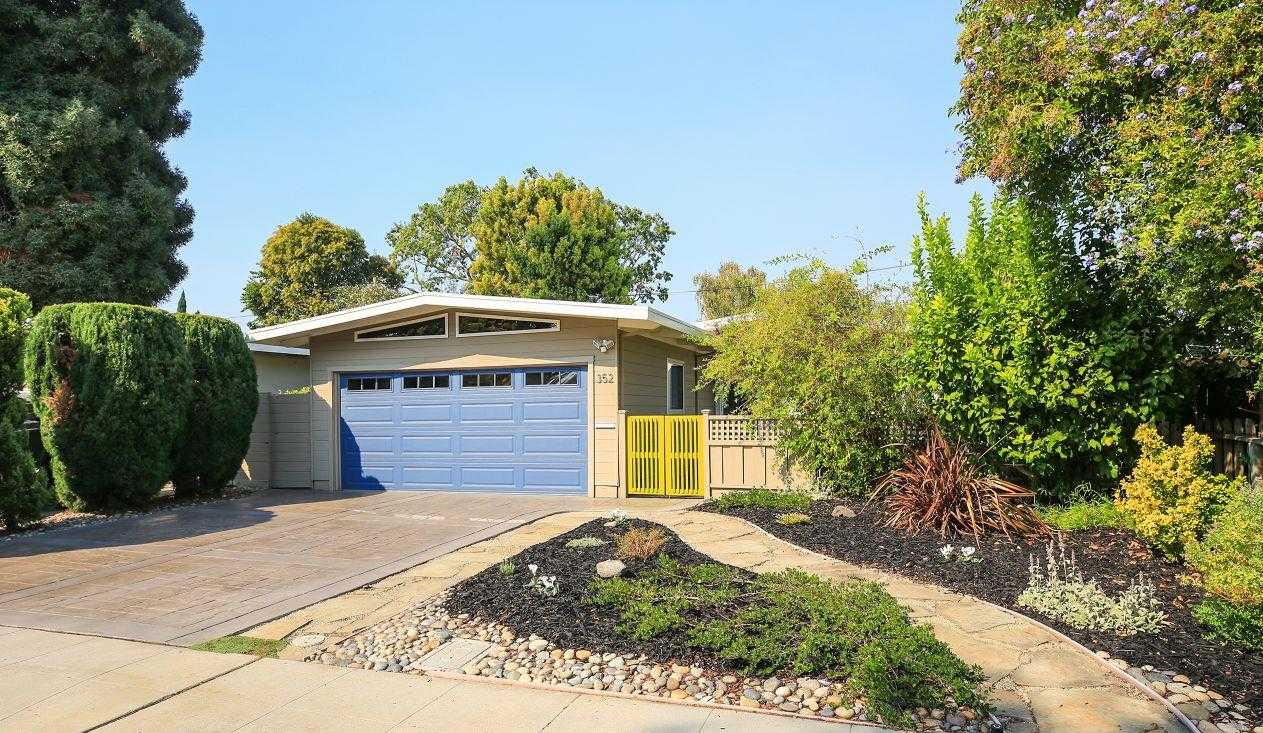 $1,598,000 - 3Br/2Ba -  for Sale in Mountain View