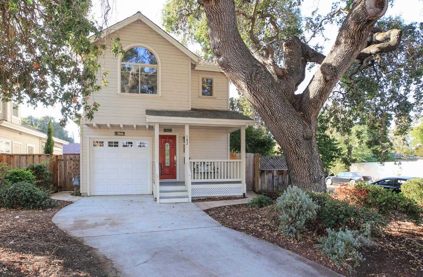 $1,299,000 - 3Br/3Ba -  for Sale in Mountain View