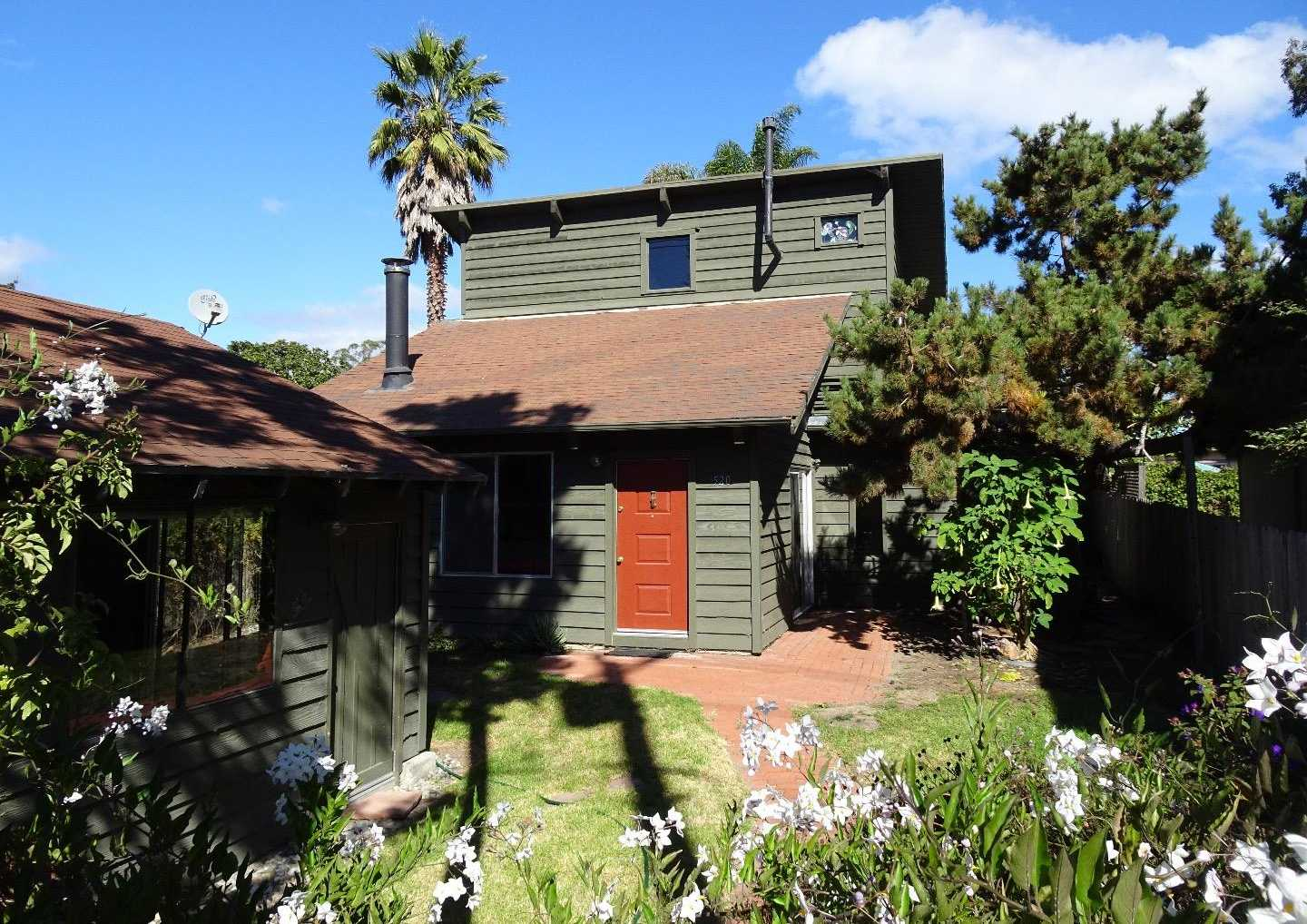 $798,500 - 2Br/2Ba -  for Sale in Santa Cruz