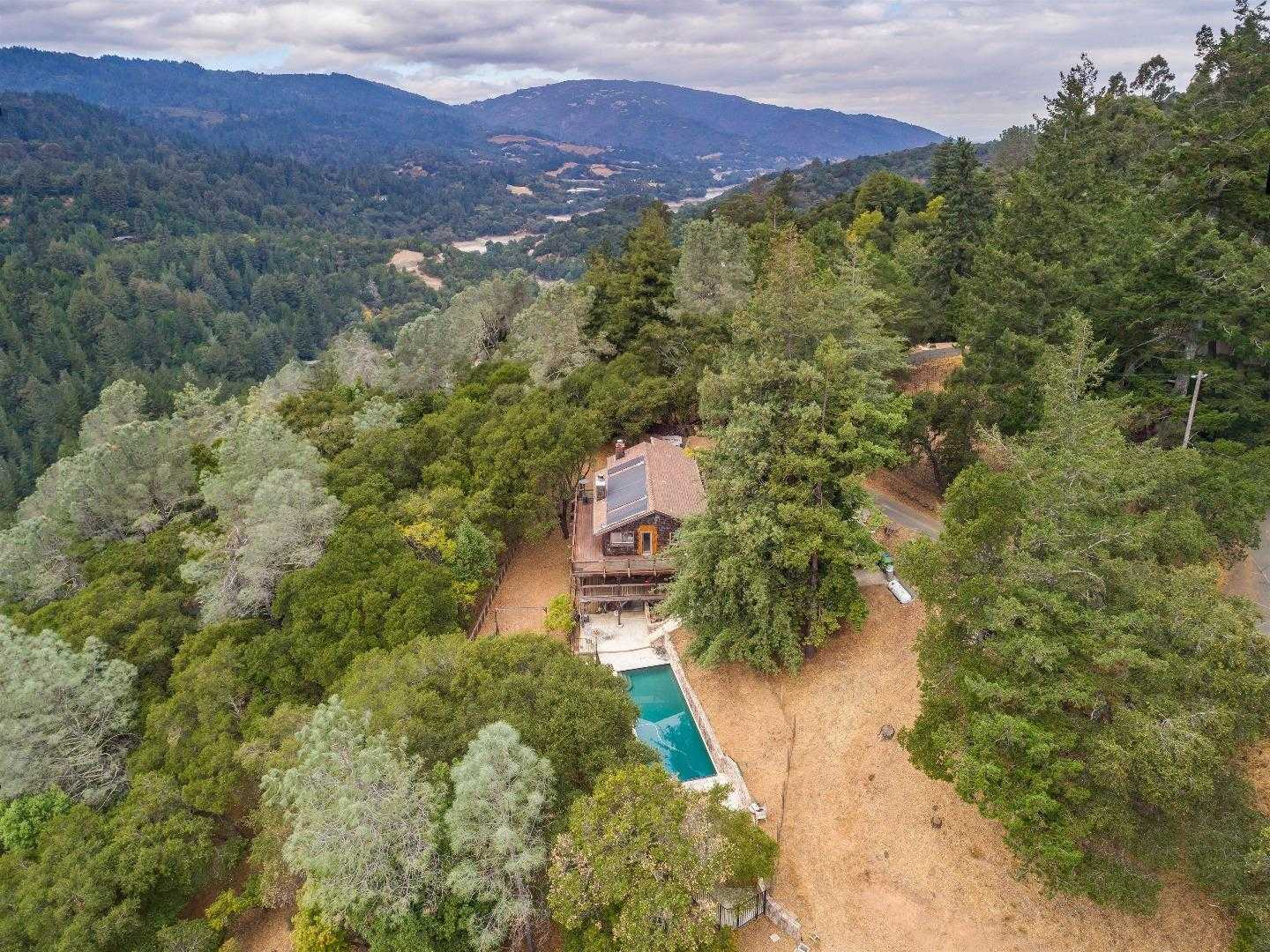 $1,699,000 - 5Br/4Ba -  for Sale in Los Gatos