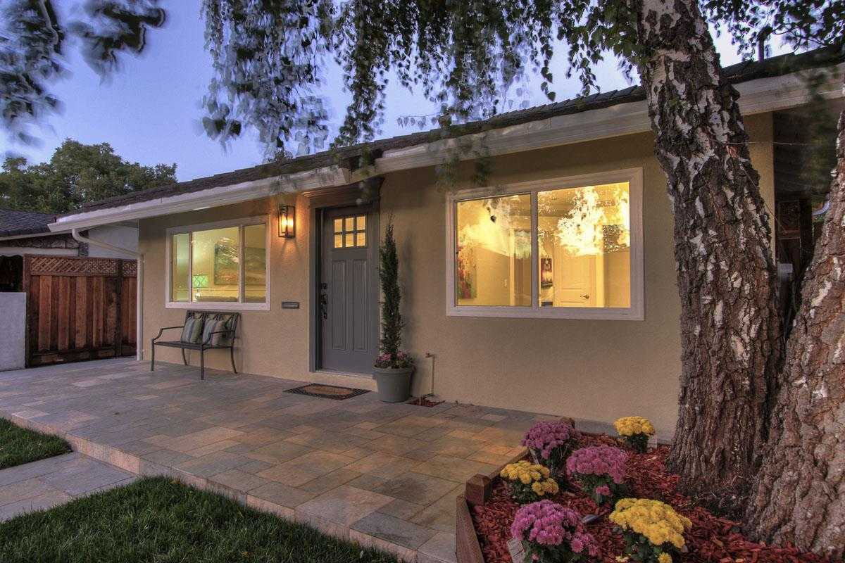 $1,689,000 - 4Br/3Ba -  for Sale in San Jose