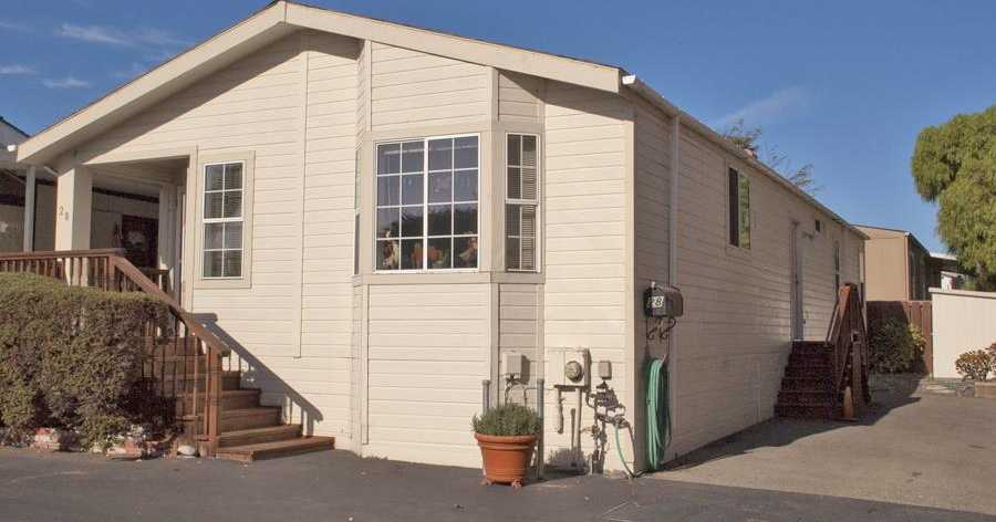 $489,000 - 3Br/2Ba -  for Sale in Pacific Grove