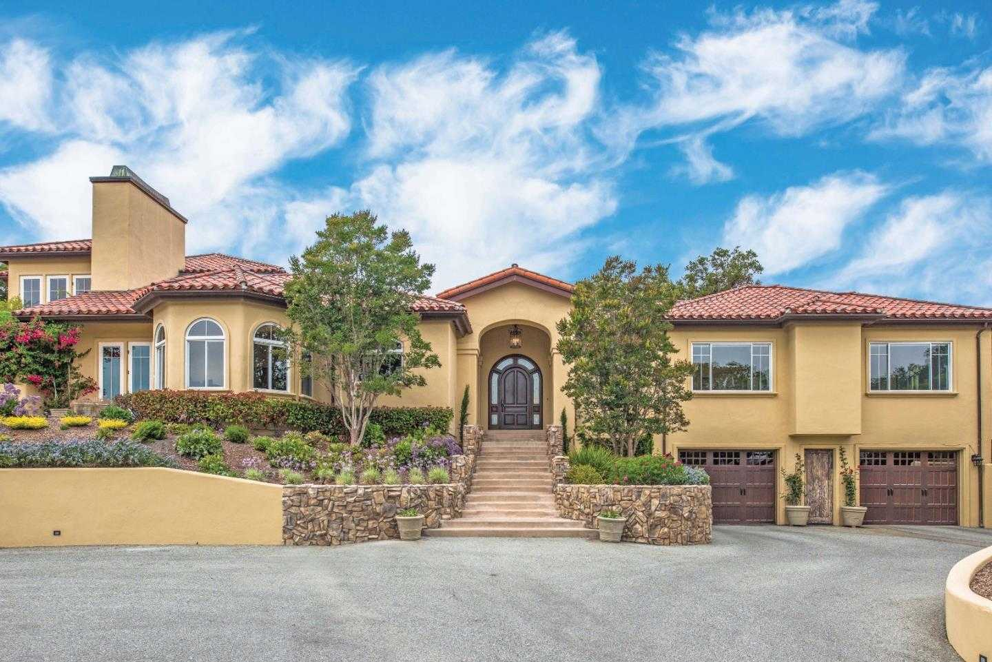 $1,895,000 - 4Br/3Ba -  for Sale in Monterey