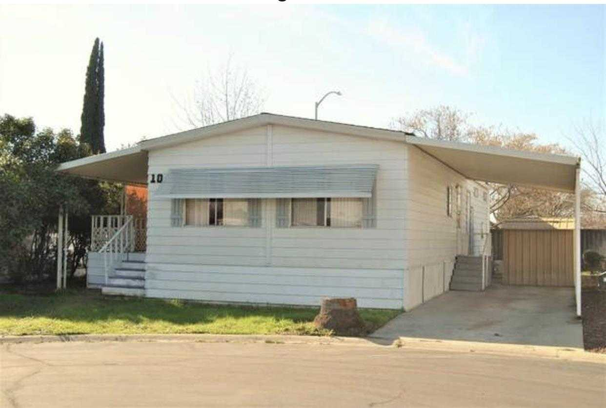 $36,000 - 2Br/2Ba -  for Sale in Madera