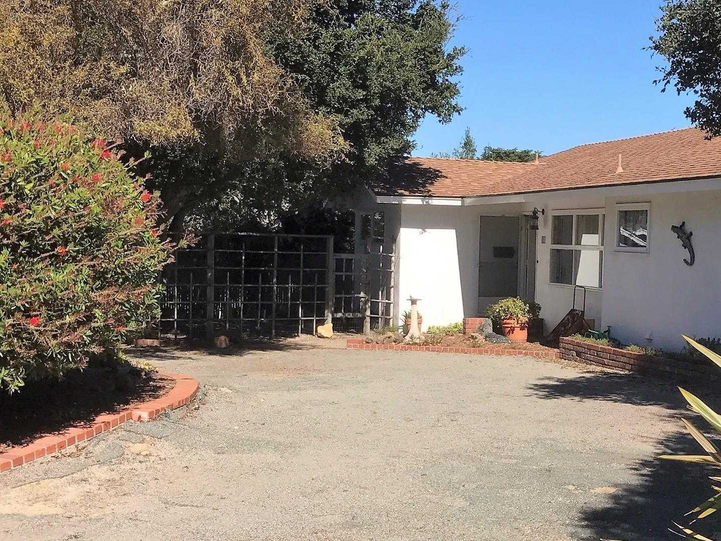 $950,000 - 2Br/1Ba -  for Sale in Pacific Grove
