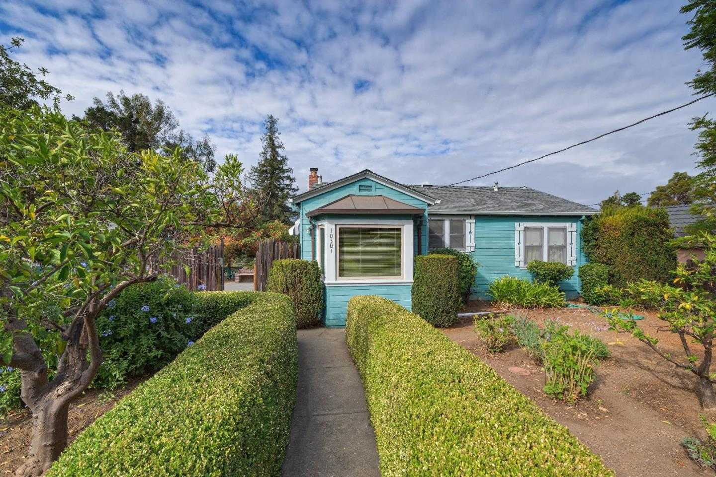 $2,148,000 - 3Br/1Ba -  for Sale in Cupertino