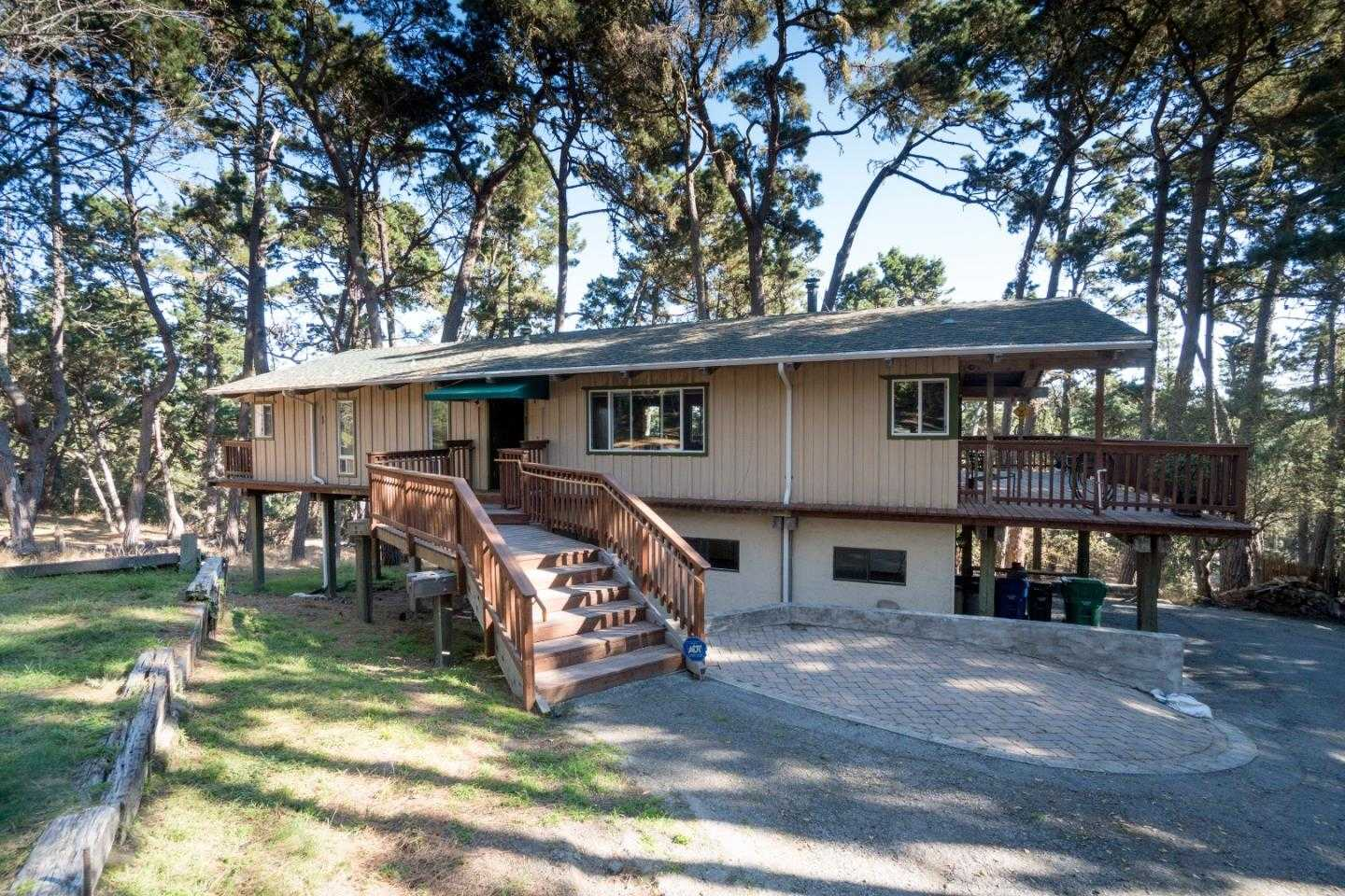 $865,000 - 2Br/2Ba -  for Sale in Pebble Beach