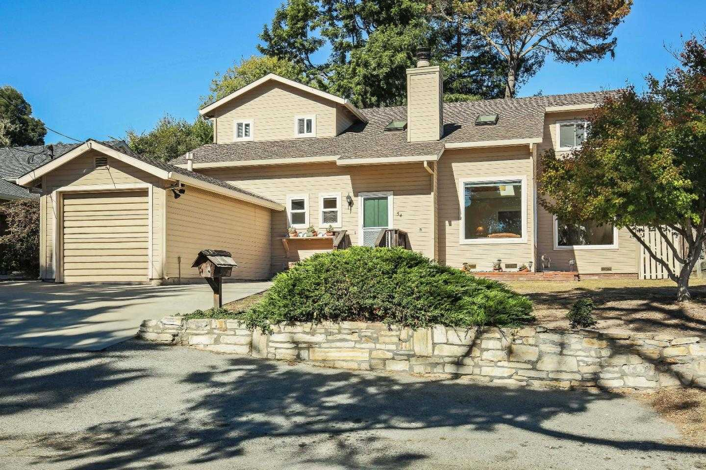 $995,000 - 5Br/3Ba -  for Sale in Monterey