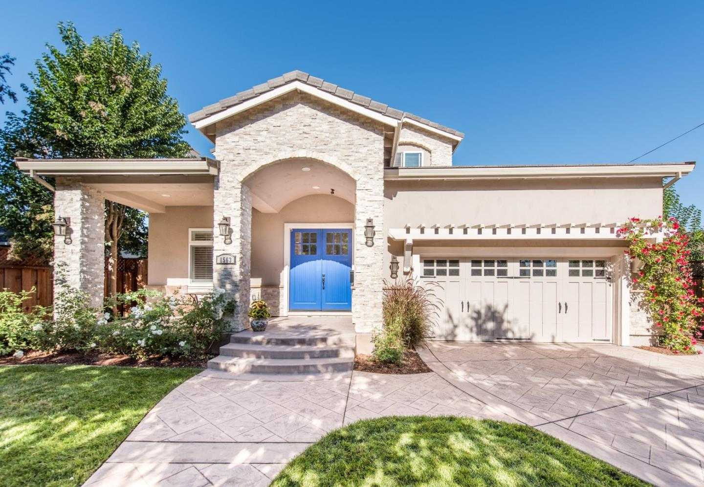 $2,249,000 - 4Br/4Ba -  for Sale in San Jose