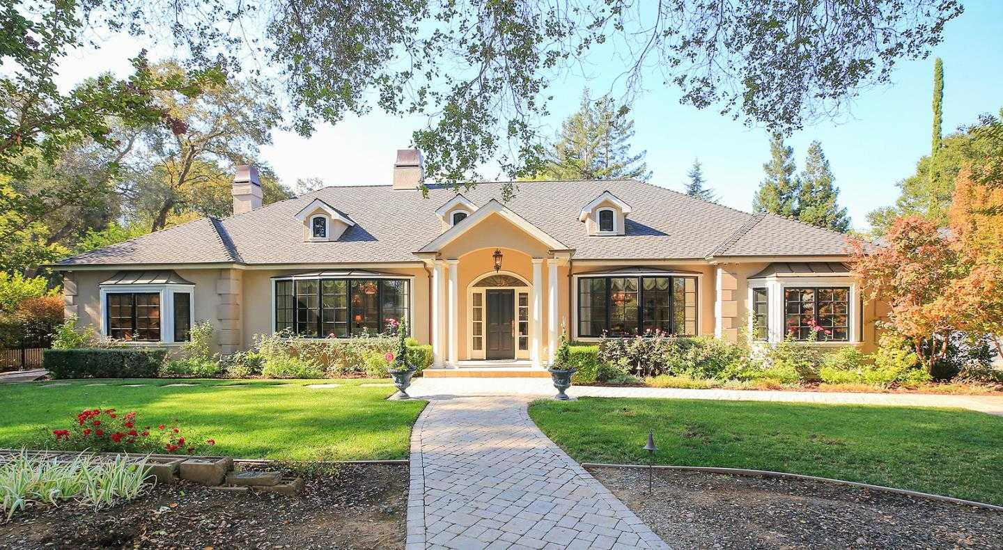 $5,700,000 - 6Br/7Ba -  for Sale in Saratoga