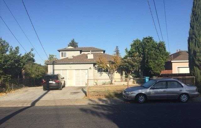 $899,000 - 4Br/2Ba -  for Sale in East Palo Alto