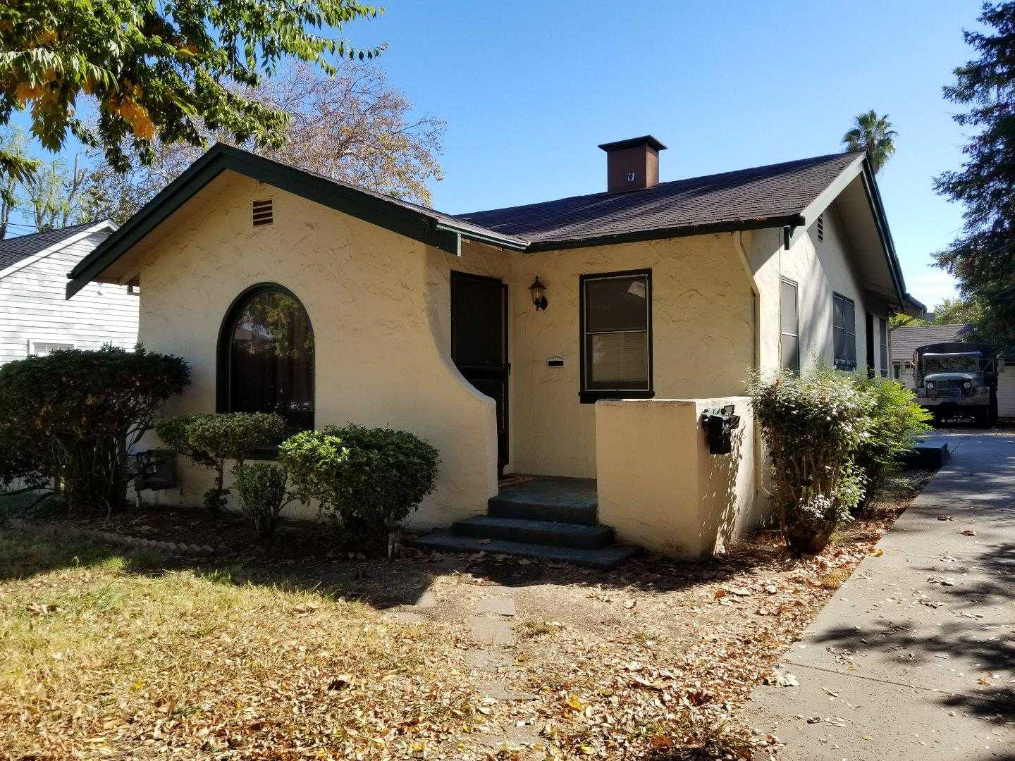 $1,300,000 - 2Br/1Ba -  for Sale in San Jose
