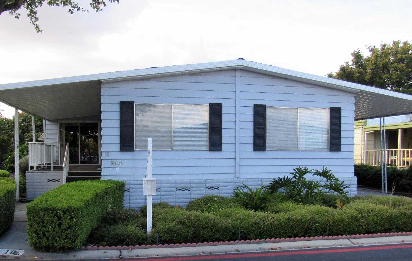 $169,900 - 2Br/2Ba -  for Sale in Sunnyvale