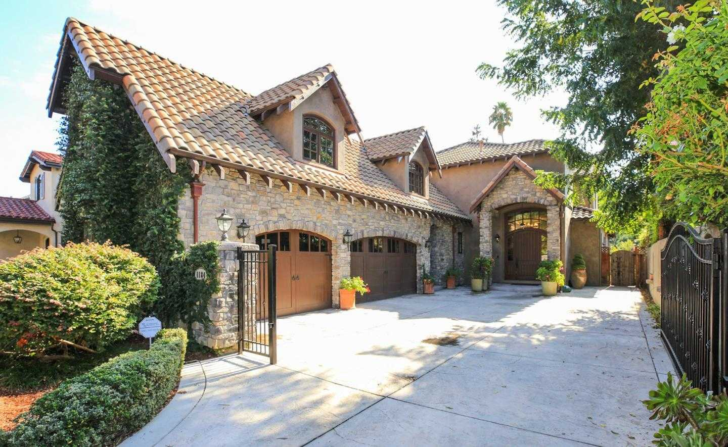 $3,595,000 - 5Br/5Ba -  for Sale in San Jose