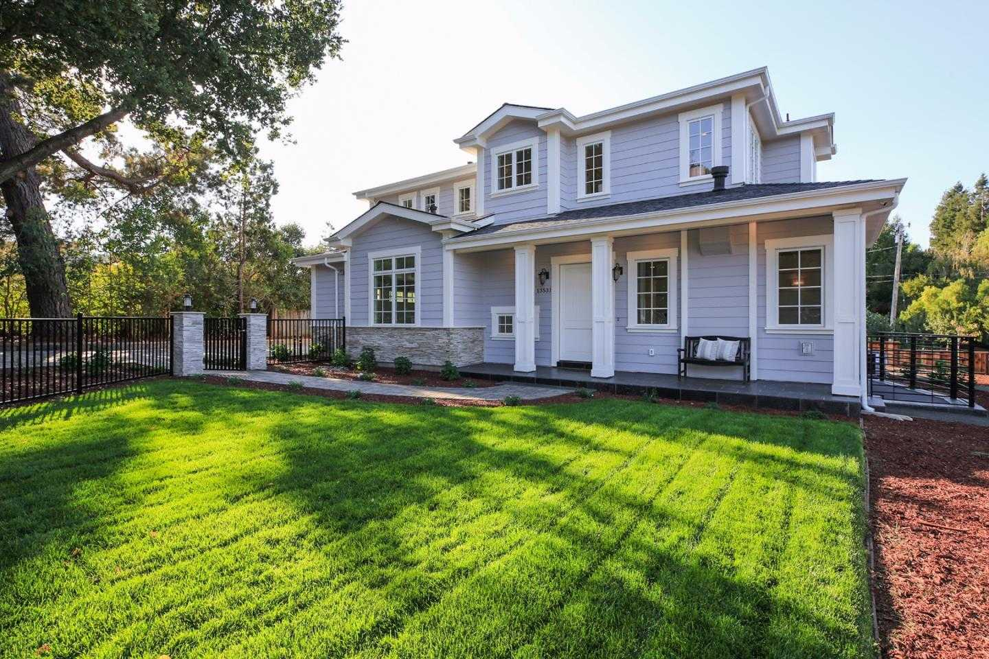 $6,275,000 - 5Br/6Ba -  for Sale in Los Altos Hills
