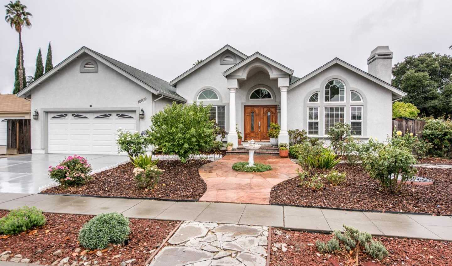 $2,999,000 - 5Br/4Ba -  for Sale in Cupertino
