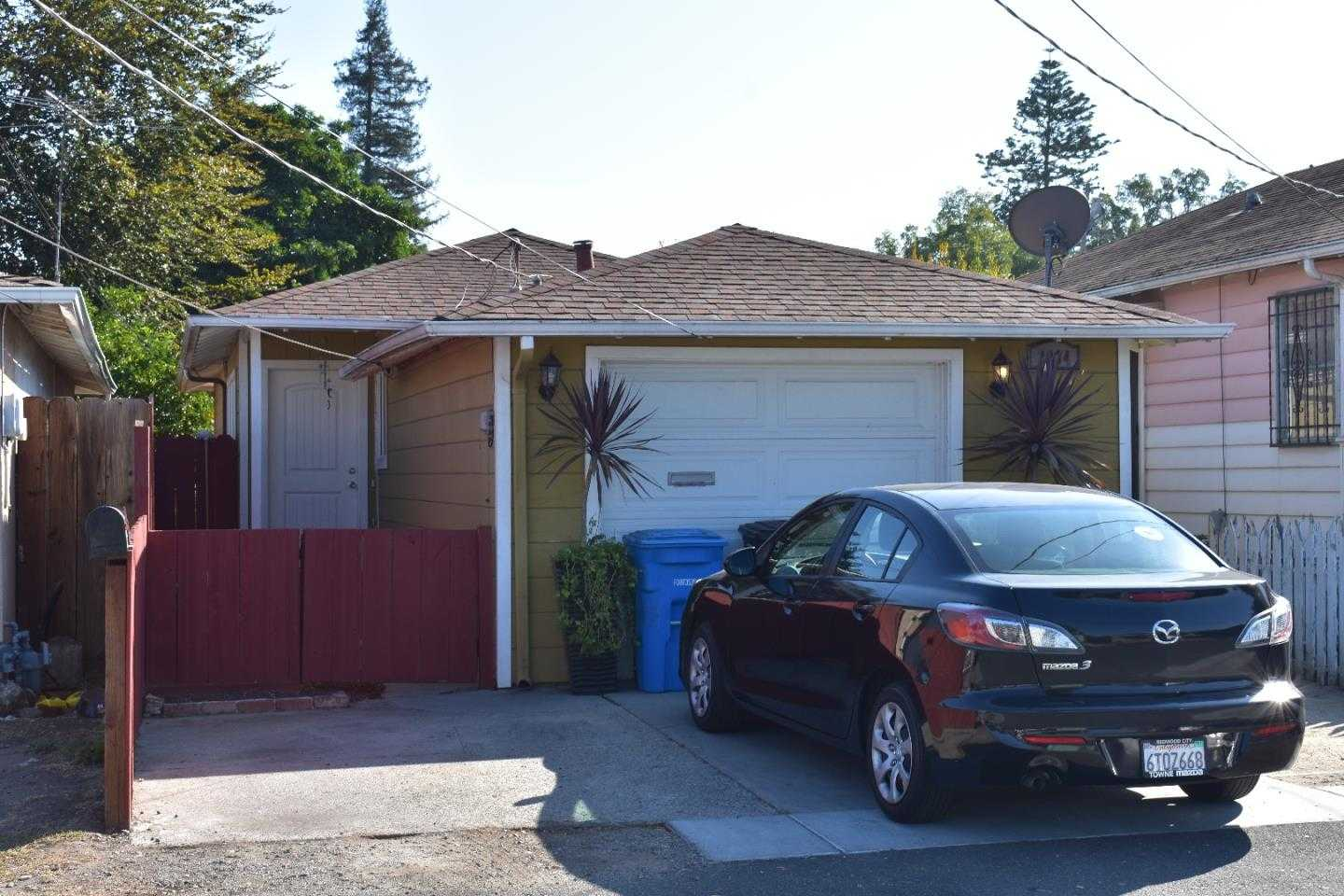 $680,000 - 2Br/1Ba -  for Sale in East Palo Alto
