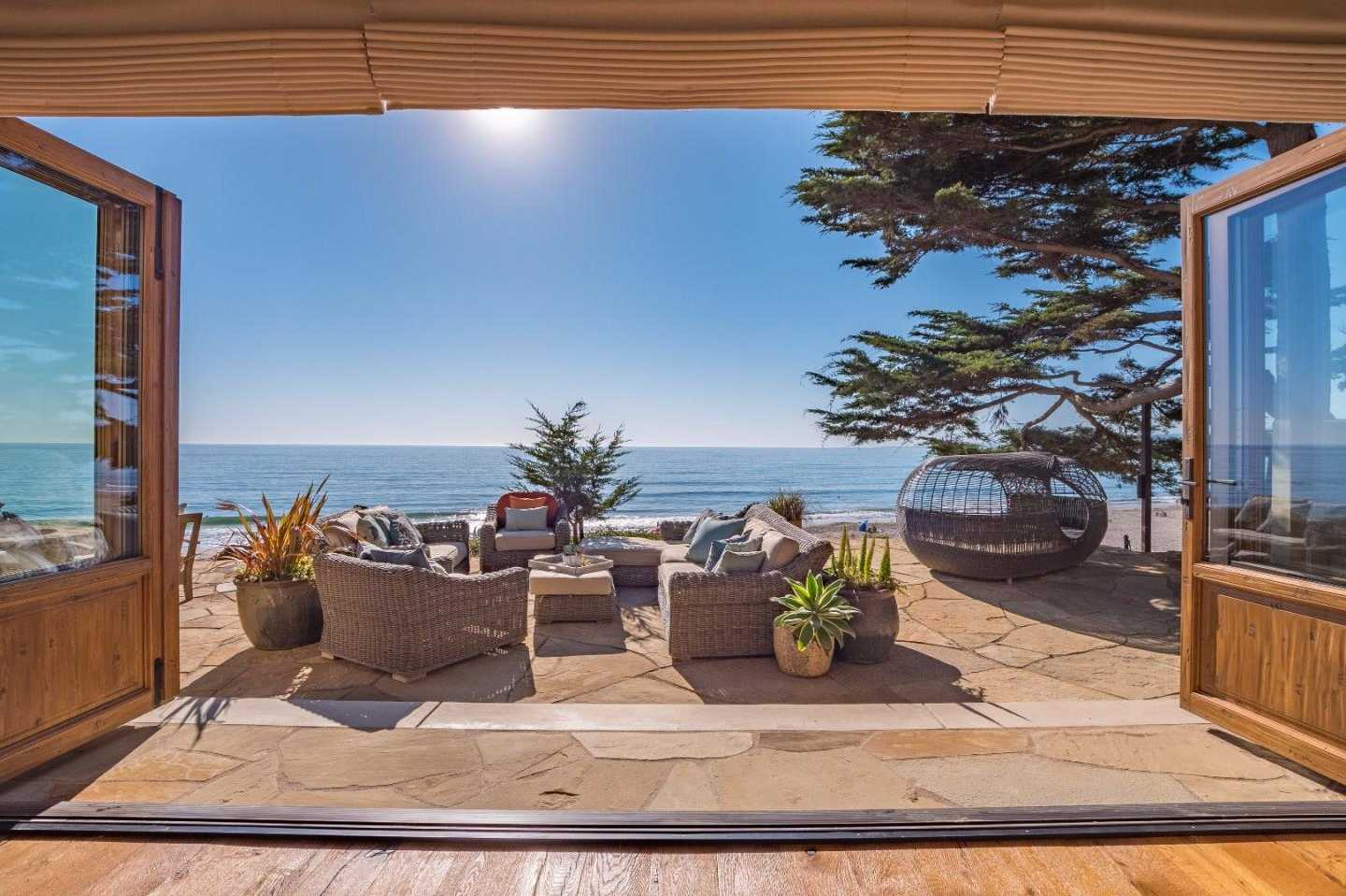 $11,500,000 - 4Br/5Ba -  for Sale in La Selva Beach