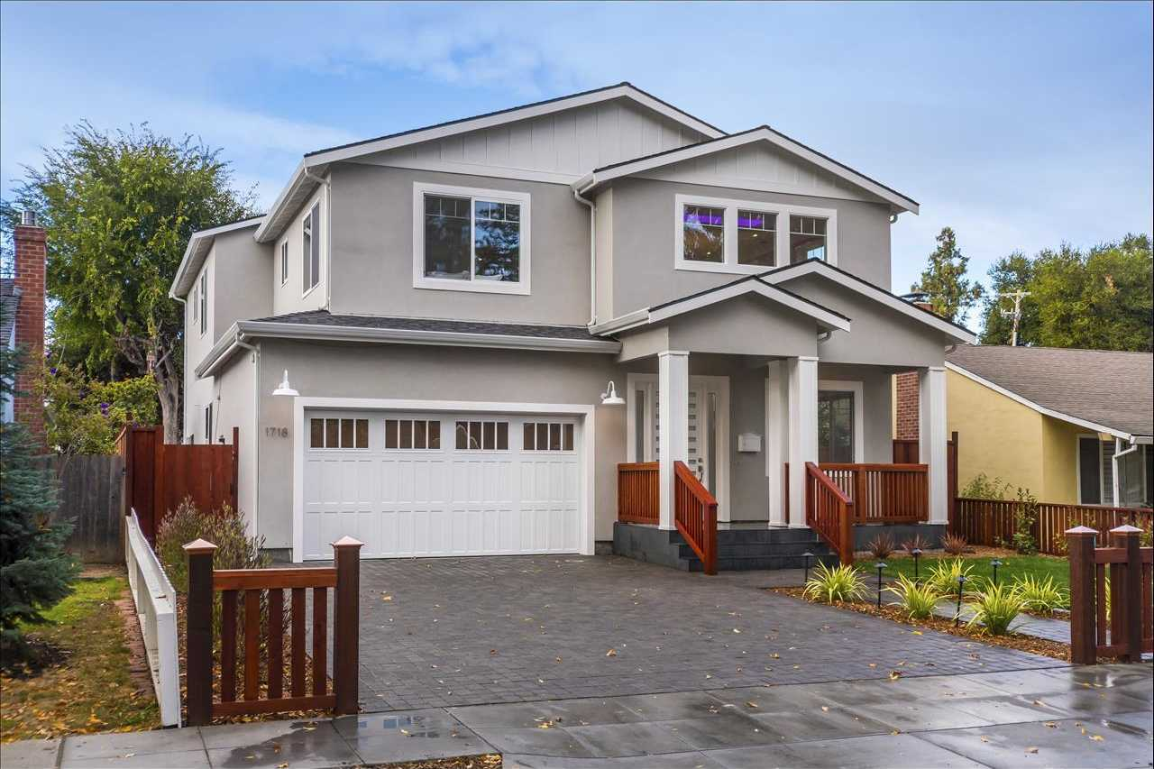 $2,698,000 - 4Br/3Ba -  for Sale in Redwood City