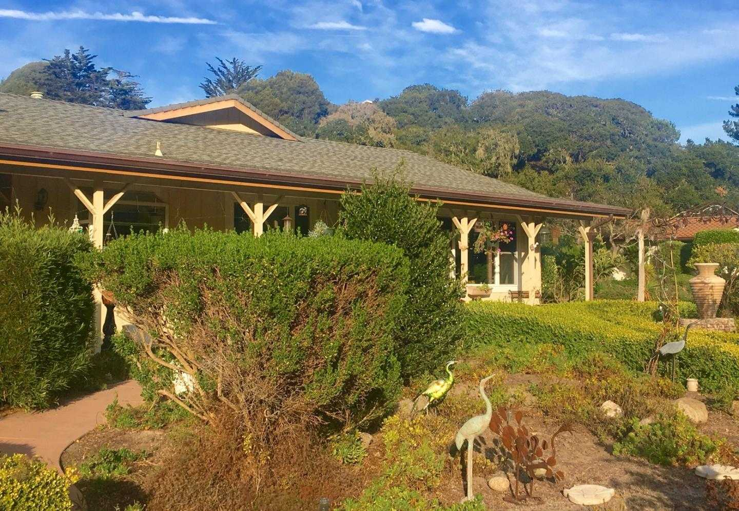 $849,000 - 3Br/4Ba -  for Sale in Monterey