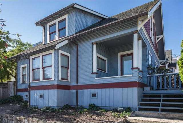 $719,000 - 3Br/2Ba -  for Sale in Monterey