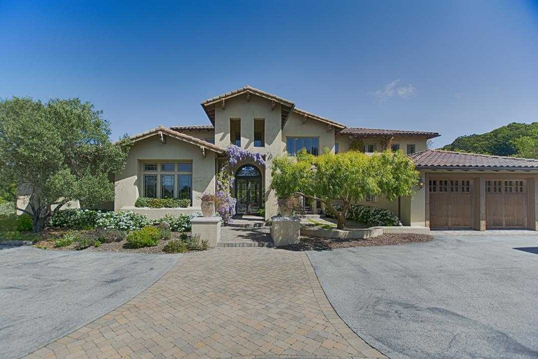 $2,000,000 - 5Br/6Ba -  for Sale in Monterey