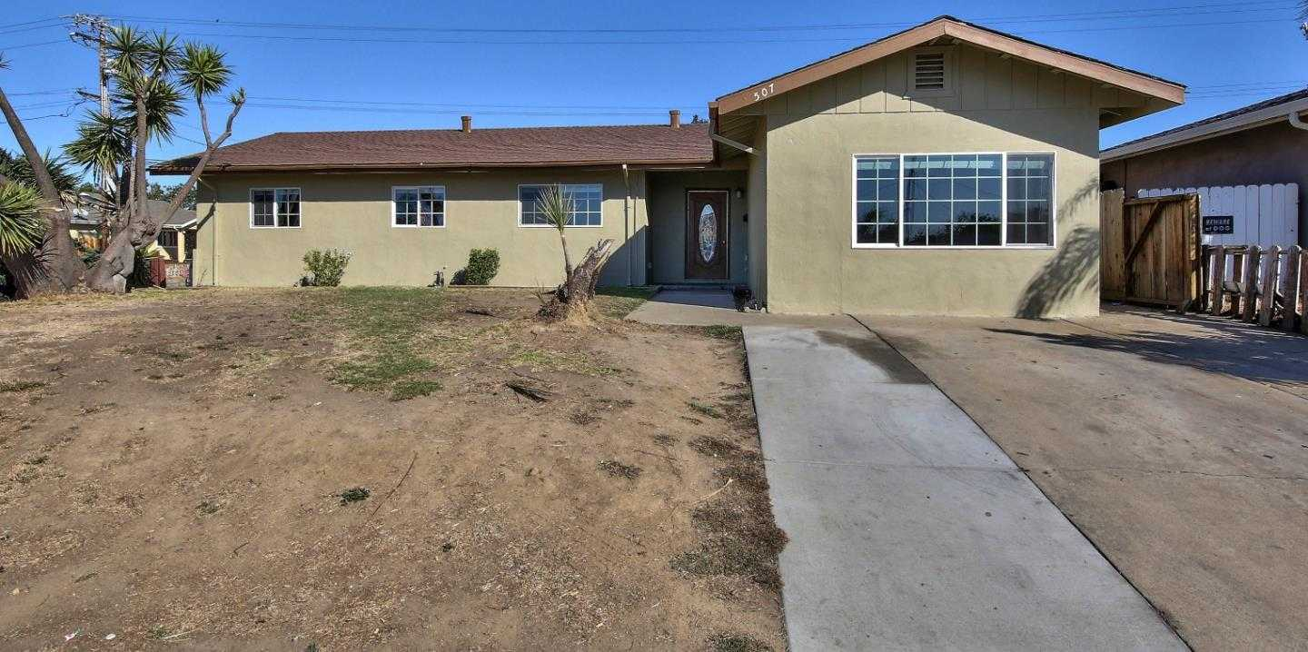 $439,000 - 4Br/2Ba -  for Sale in Salinas