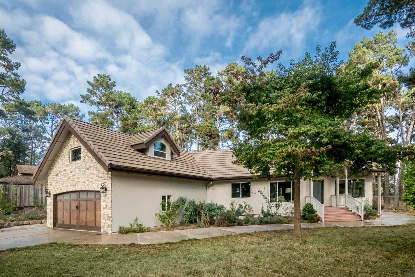 $1,195,000 - 3Br/2Ba -  for Sale in Pebble Beach
