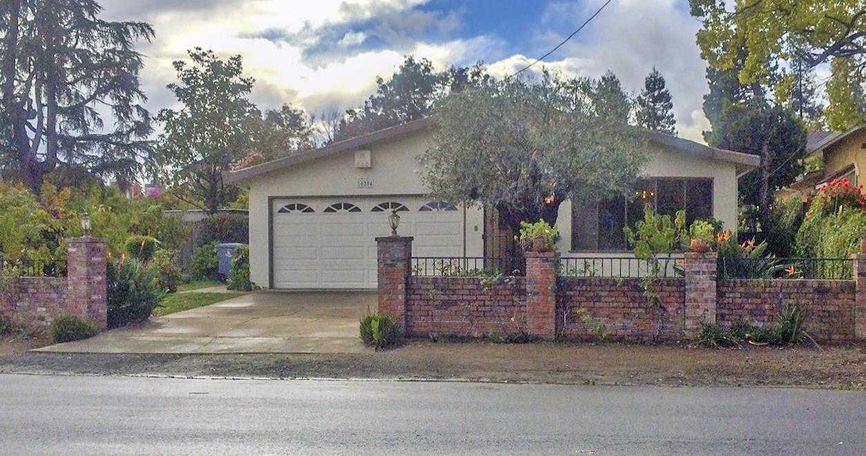 $1,748,888 - 3Br/2Ba -  for Sale in Cupertino