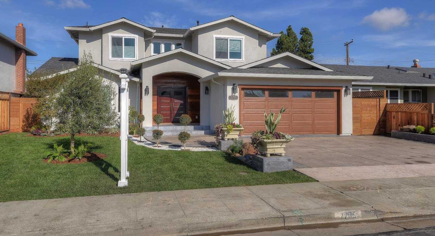 $2,889,899 - 5Br/4Ba -  for Sale in Santa Clara
