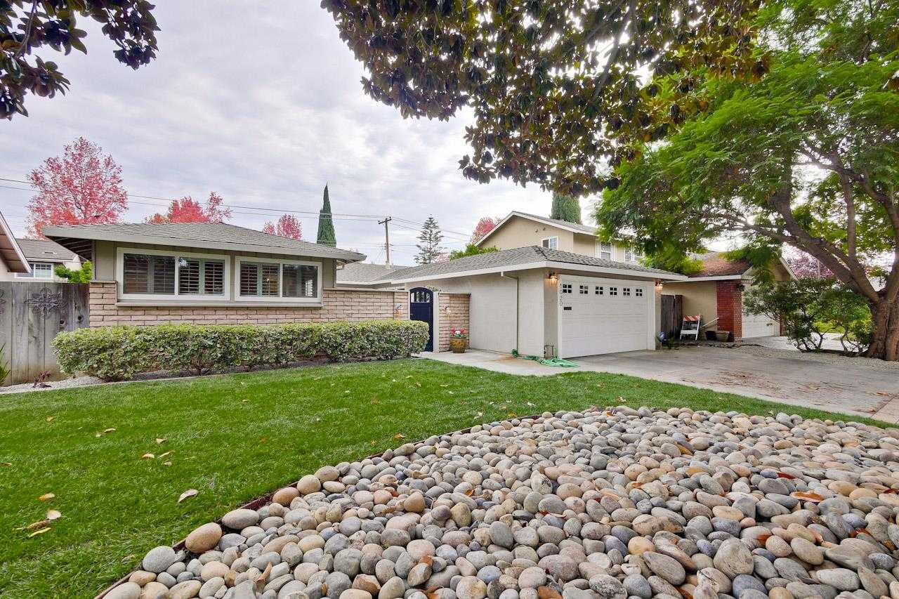 $1,488,000 - 3Br/2Ba -  for Sale in Sunnyvale