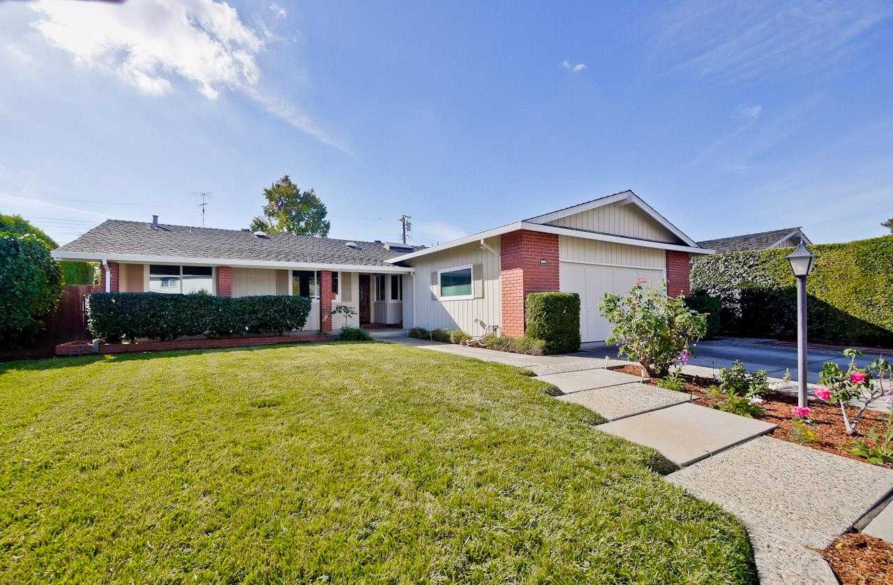 $1,778,000 - 4Br/3Ba -  for Sale in Sunnyvale