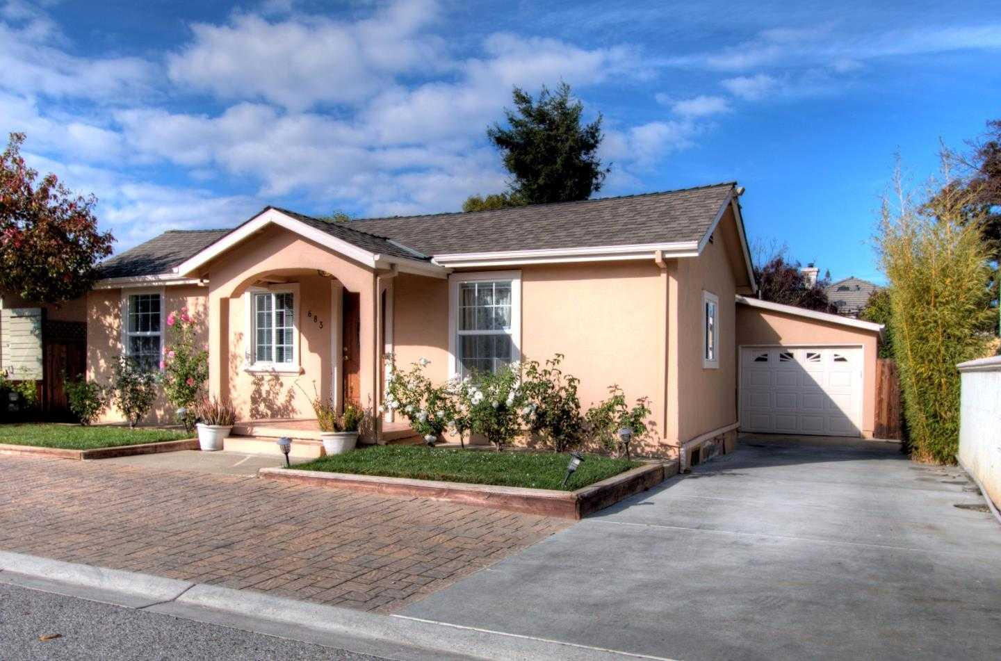 $1,690,000 - 3Br/2Ba -  for Sale in Sunnyvale