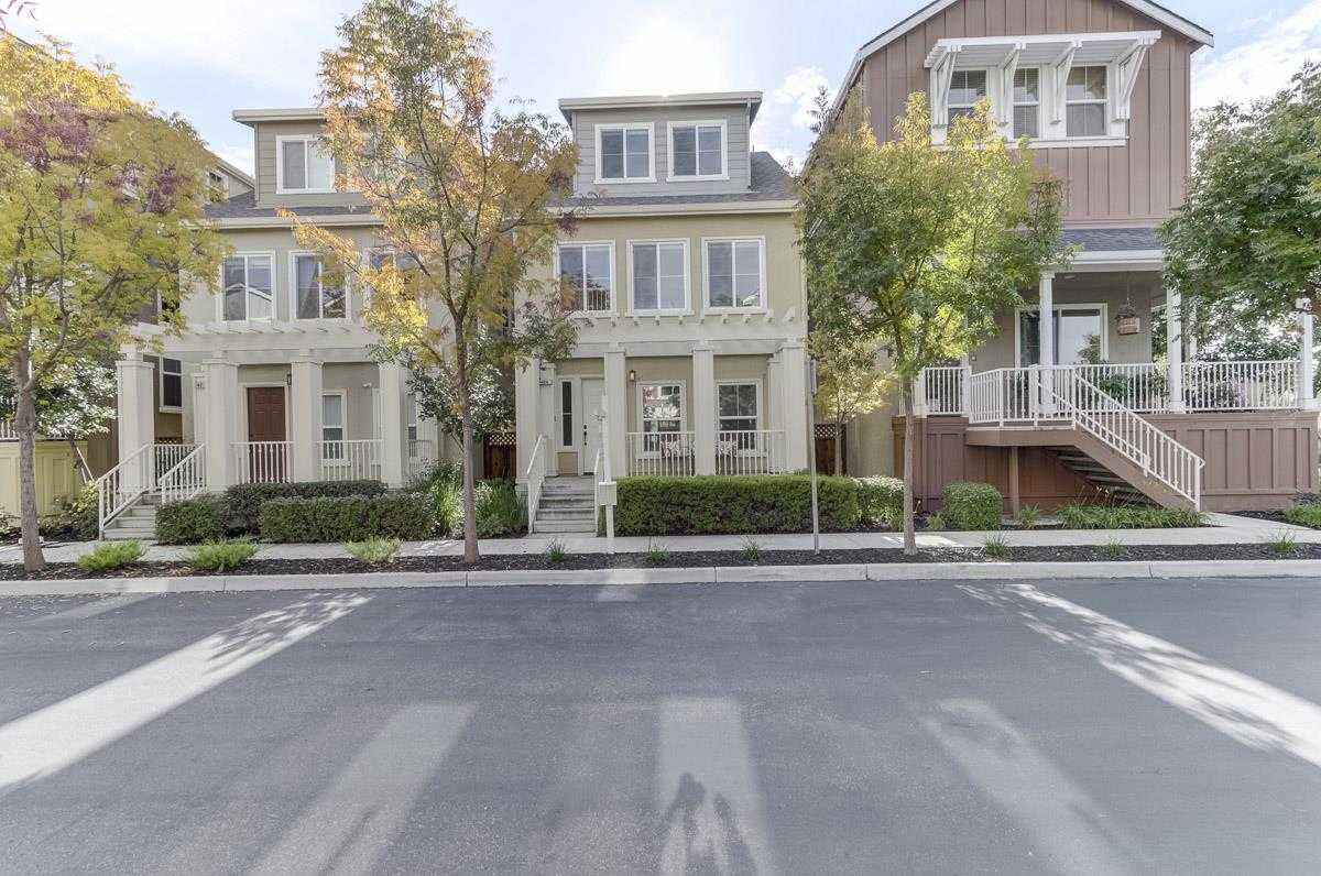 $1,588,000 - 3Br/4Ba -  for Sale in Mountain View