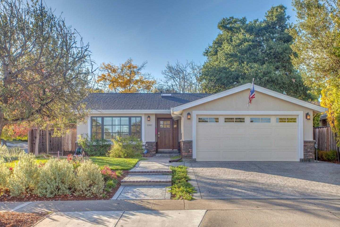 $1,868,000 - 3Br/2Ba -  for Sale in Cupertino