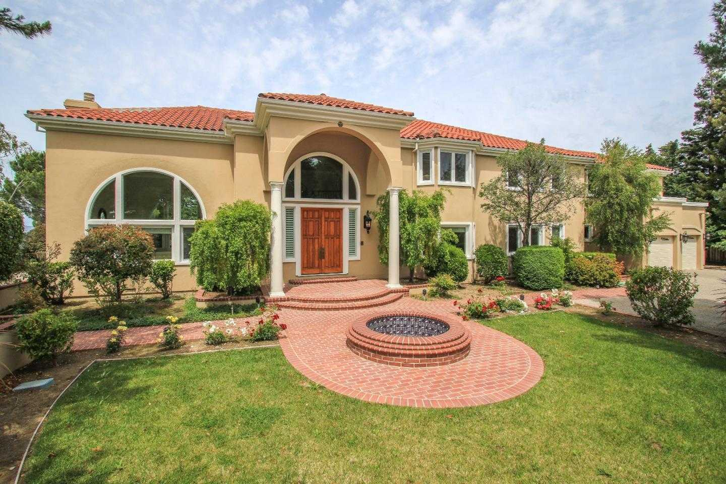 $7,380,000 - 5Br/5Ba -  for Sale in Hillsborough