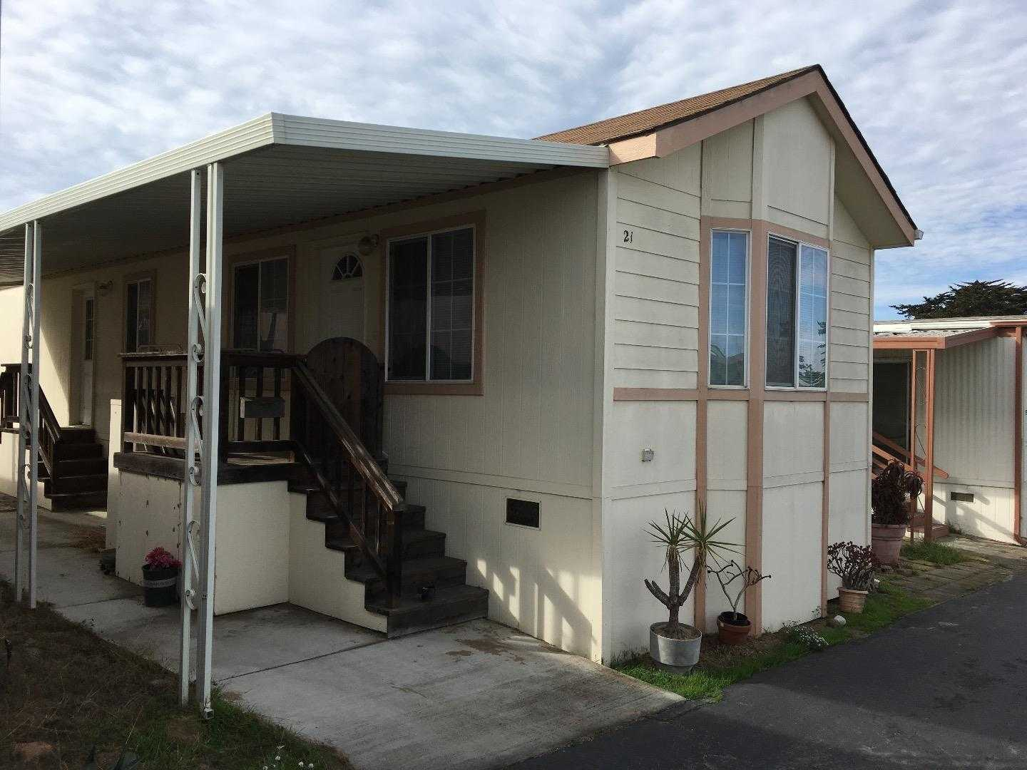 $74,500 - 2Br/2Ba -  for Sale in Marina