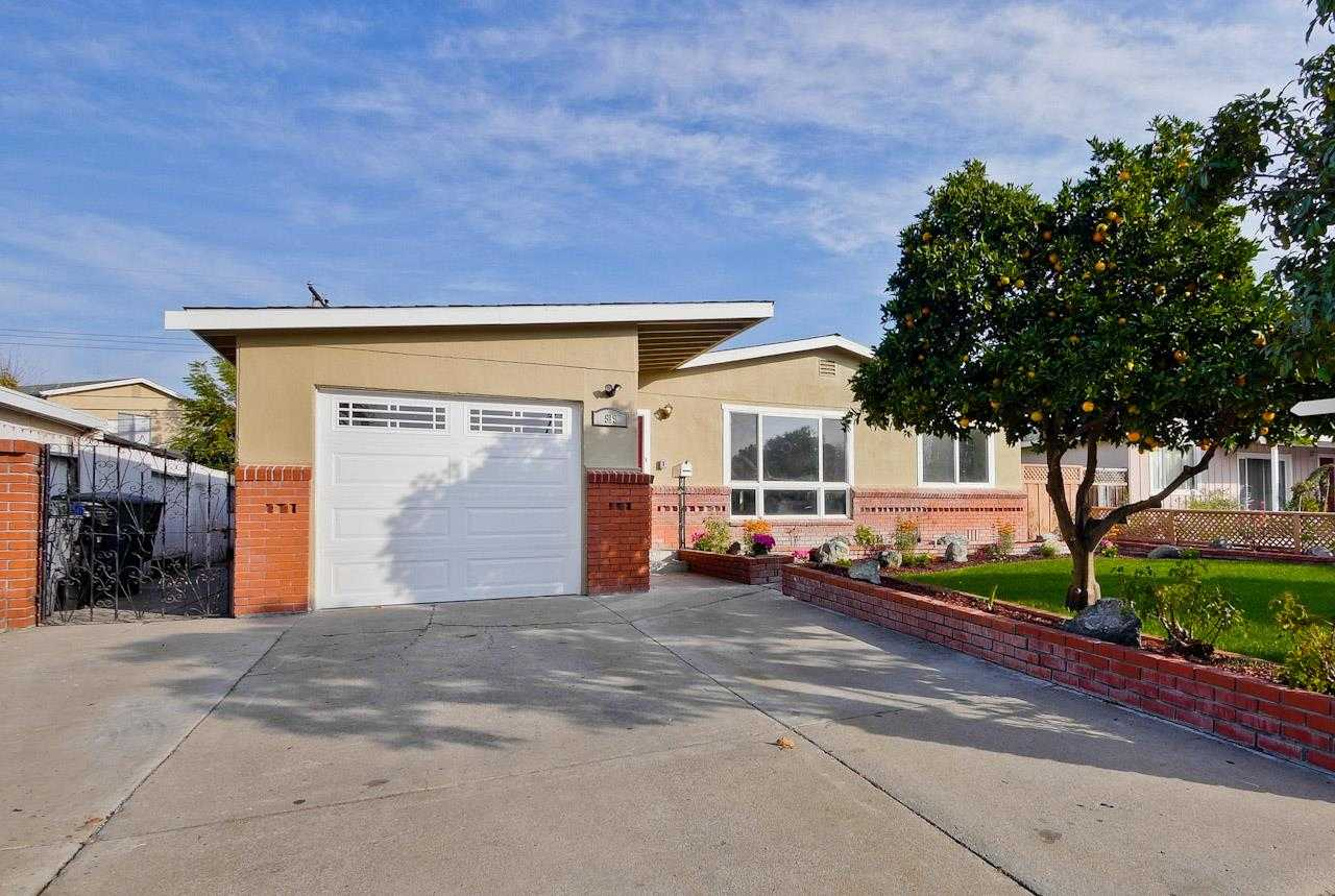 $1,250,000 - 4Br/2Ba -  for Sale in Sunnyvale