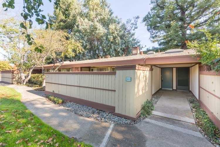 500 W Middlefield Rd Apt 100 Mountain View, CA 94043