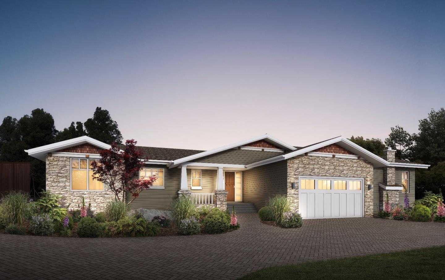$1,950,000 - 3Br/2Ba -  for Sale in Los Gatos