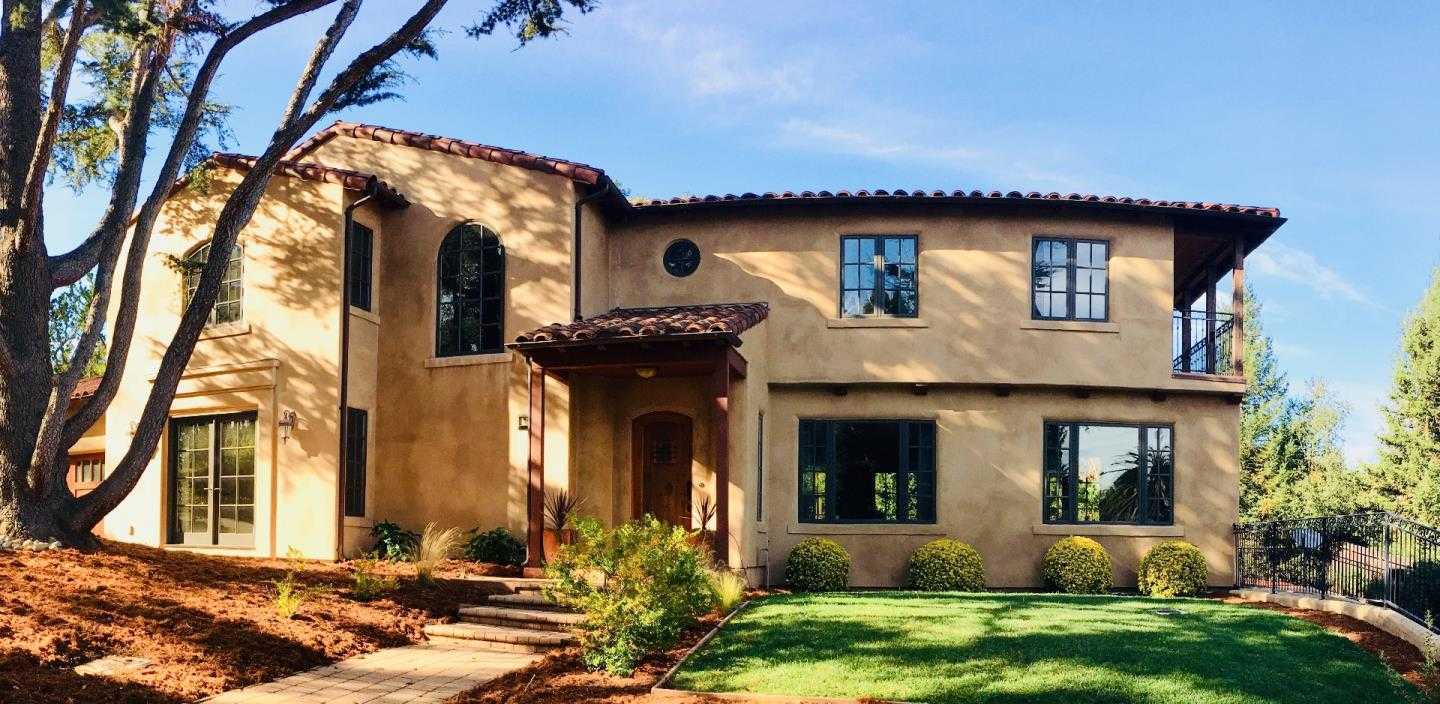 $5,275,000 - 4Br/5Ba -  for Sale in Los Altos