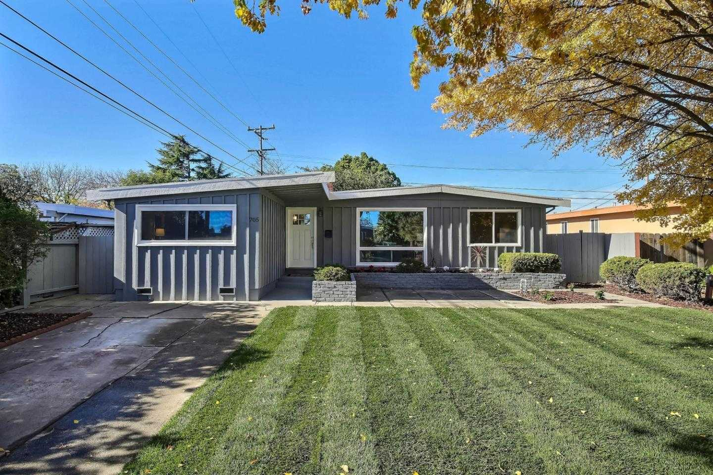 $1,199,000 - 4Br/2Ba -  for Sale in Sunnyvale