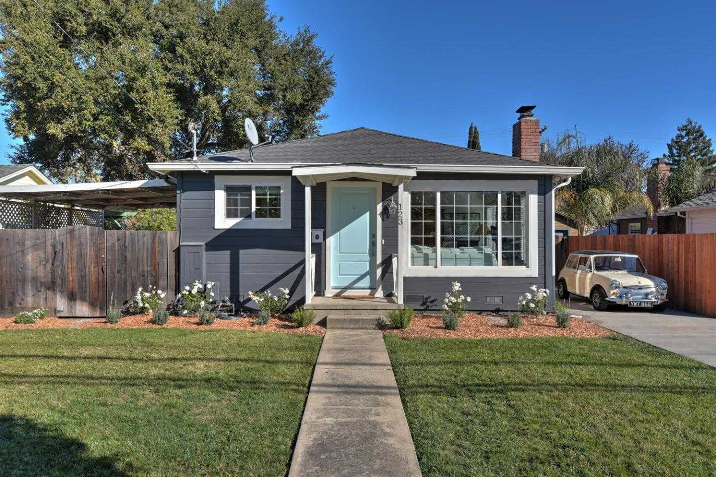 $1,095,000 - 3Br/1Ba -  for Sale in Redwood City