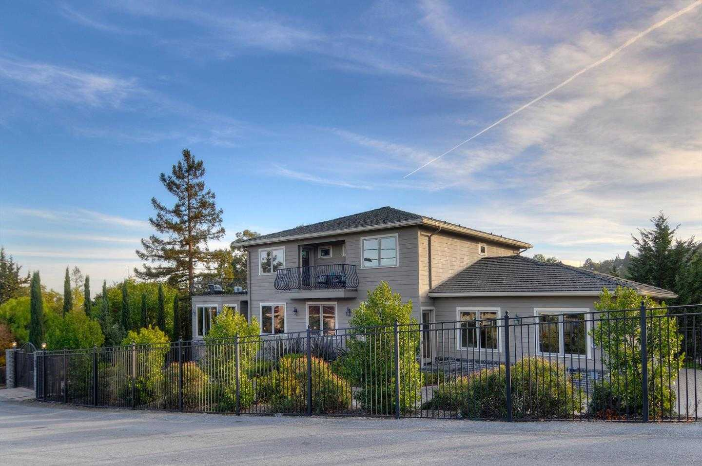$3,598,000 - 5Br/7Ba -  for Sale in Redwood City