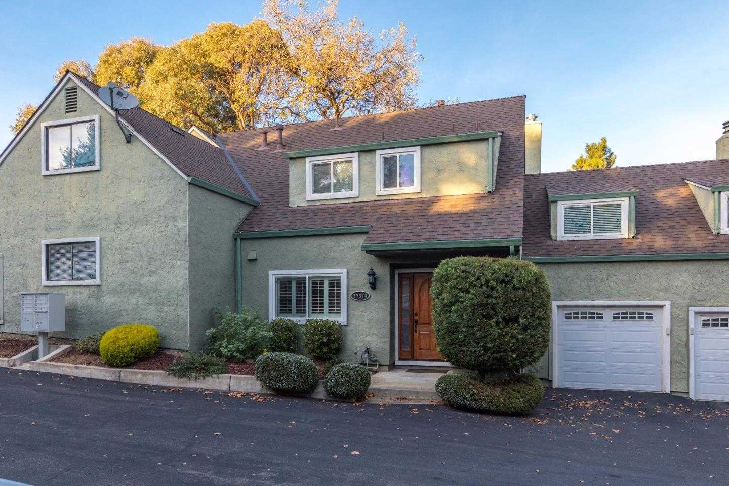 $1,150,000 - 3Br/3Ba -  for Sale in Los Gatos